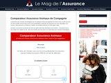 Assurance Animaux sur Le Mag de l'Assurance